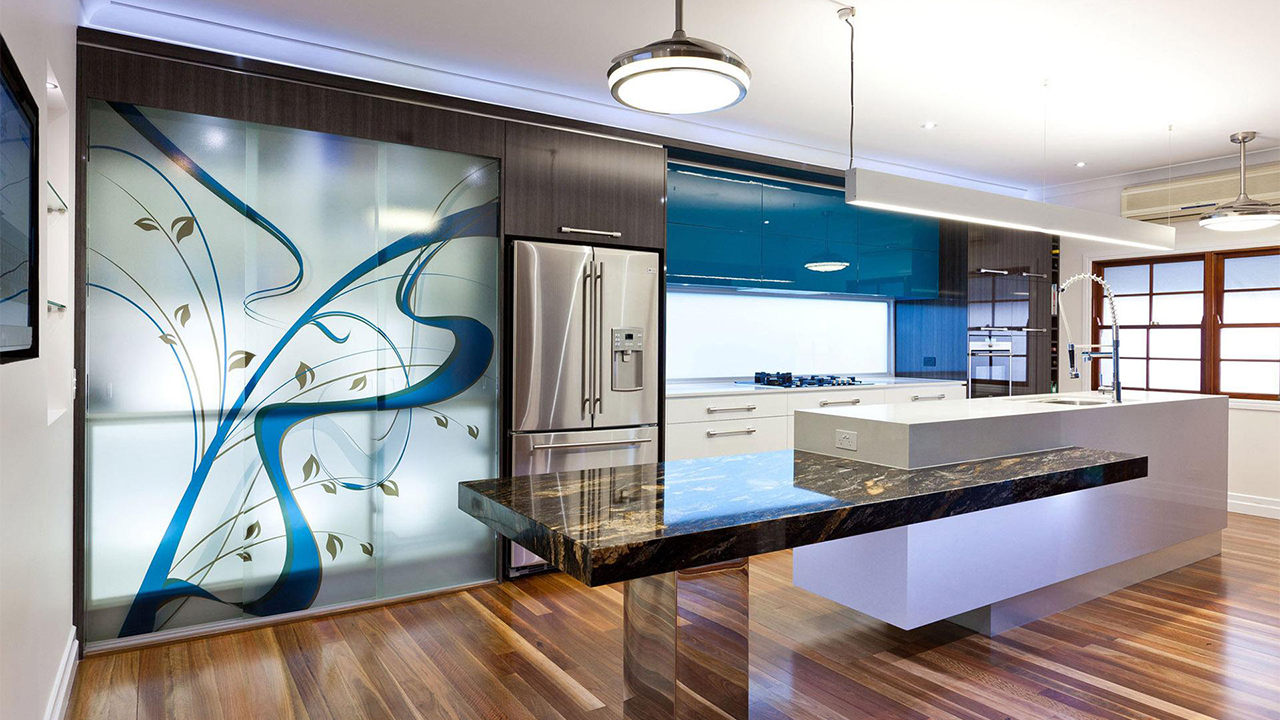 DELIGHT YOUR HOME WITH LATEST DESIGNS OF MODULAR KITCHEN - Amaira ...
